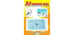 AMANAT JAYA - Heating Elements & Thermocouple