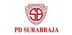 PD. Surabraja Food Industry