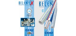 Kelen Ketrix Polypropylene Pipe and Fitting | Phone 021 84937329 | Fax 021 84937606