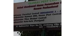 Global Pest Controll