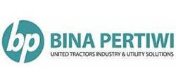 PT. Bina Pertiwi - United Tractors Industry & Utility Solutions