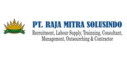 PT. RAJA MITRA SOLUSINDO ( OUTSOURCING SECURITY SERVICE )