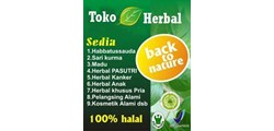 Back To Natur With  AbuDzar Herbal