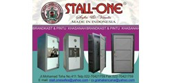STALL-ONE INDONESIA