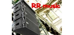 Rental Sound RR Music