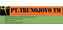 PT.TRUNOJOYO TM