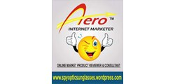 SPY OPTIC SUNGLASSES - AERO INTERNET MARKETER