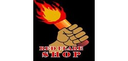 Red Flare Shop