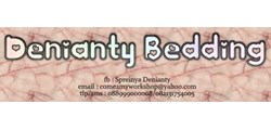 Denianty bedding