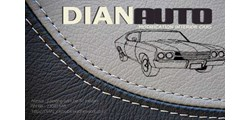 DIANauto modification interior cars