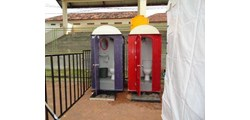 sewa / rental toilet portable di Bali | 08155700624