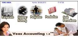 VEAS Accounting by PT. VEAS Indonesia