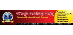 CV Tegal Kreasi Engineering