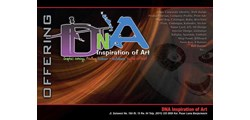 DNA Inspiration of Art