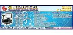 G-Solutions
