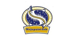 MOJOPUTRI FISH & PALM SUGAR