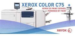 XEROX PRINTING SOLUTION