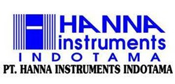 PT.HANNA INSTRUMENTS INDOTAMA | HANNA INSTRUMENTS INDONESIA