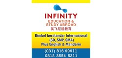 INFINITY EDUCATION & STUDY ABROAD