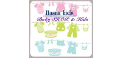 Hasna Kids Baby Shop