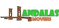 Andalas Movers