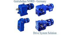 PT.NORD INDONESIA-Subsidiary of Getriebebau NORD Germany
