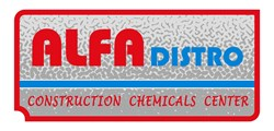 ALFA DISTRO Construction Chemicals Center