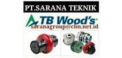 PT. TB woods coupling SARANA indonesia