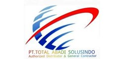 PT. Total Abadi Solusindo ( Authorized Distributor & General Contractor )