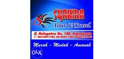 Syakira Tour and Travel