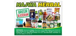 najwa herbal jogja
