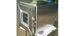 TECHNO GLOBAL STAINLESS STEEL