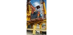 PT Powerland Project Solution (Powerland Crusher)