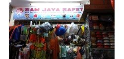 SAM JAYA SAFETY