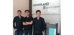 PT. Powerland Project Solution