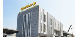 PT. UNITED EQUIPMENT INDONESIA ( UNIQUIP )