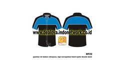 Dealova Uniforms Bandoeng