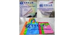 ERKUR General Supplier