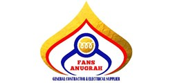 Fans Anugrah electric