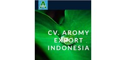 CV. AROMY EXPORT INDONESIA