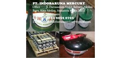 PT. INDOBARUNA MERCURY