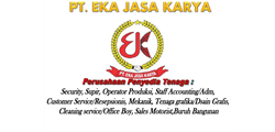 PT. EJK SECURITY OUTSOURCING