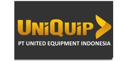 PT. UNITED EQUIPMENT INDONESIA