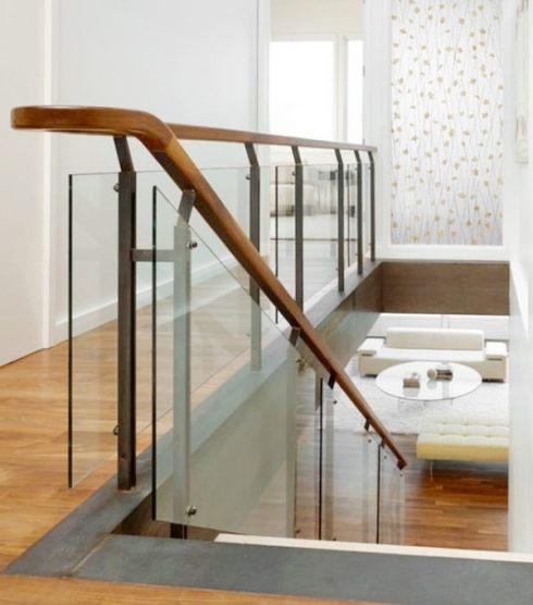 Handrail Tangga