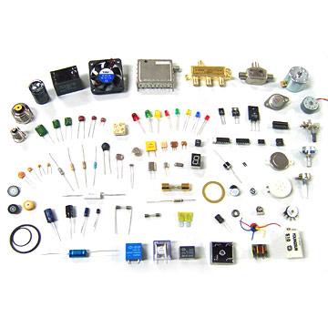 Peralatan Komponen Listrik