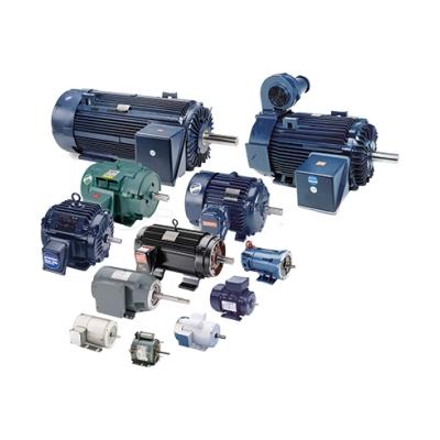 Motor Listrik & Komponen