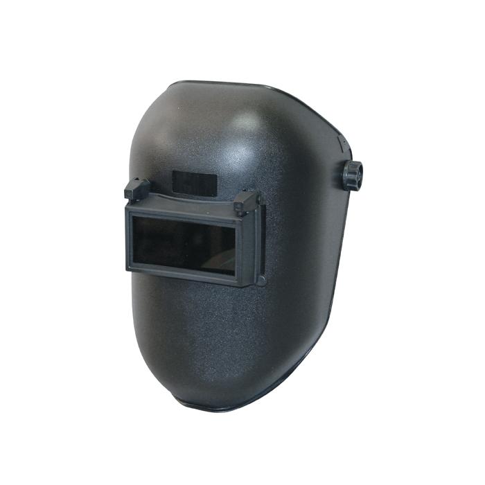 Helm Las