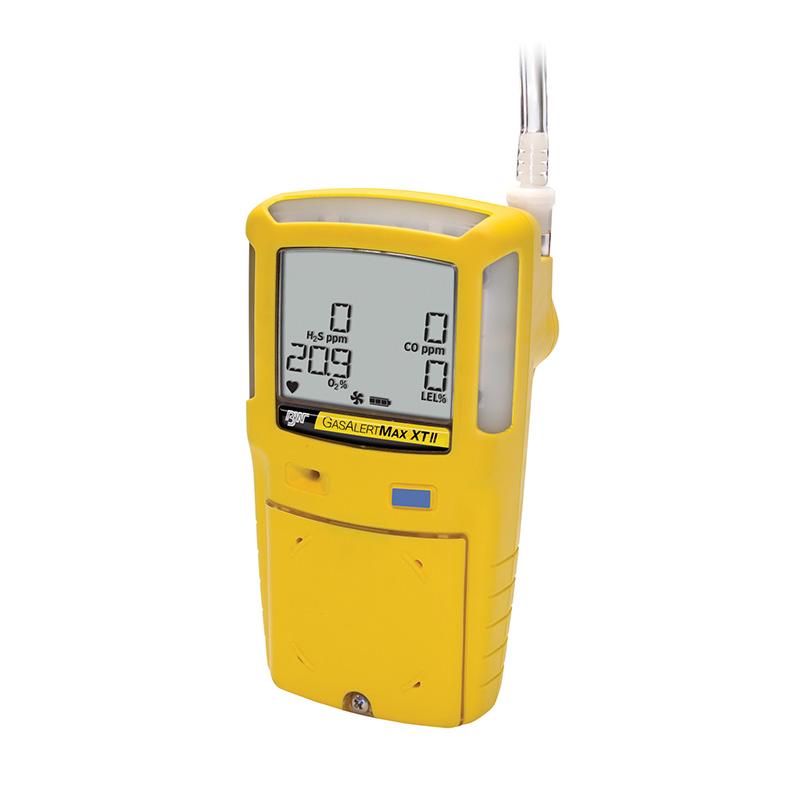 Detektor Gas