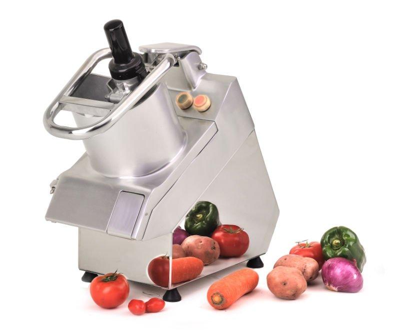 Mesin Pemotong Sayur & Buah