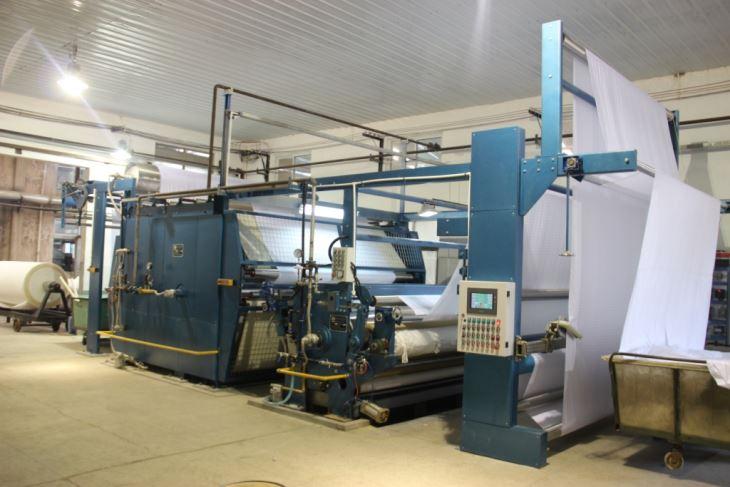 Mesin Tekstil & Pakaian